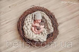 Какая польза от кокона-гнездышко для новорожденных