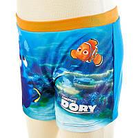 Пляжные плавки-боксеры для купания Finding Dory /В поисках Дори мальчику 4 лет ТМ ARDITEX WD11181