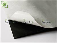 Evaplast материал самоклеющийся, EVA 3075 (этиленвинилацетат) — 2,5 мм/черный