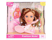 DEFA 8056 Кукла для моделирования причесок