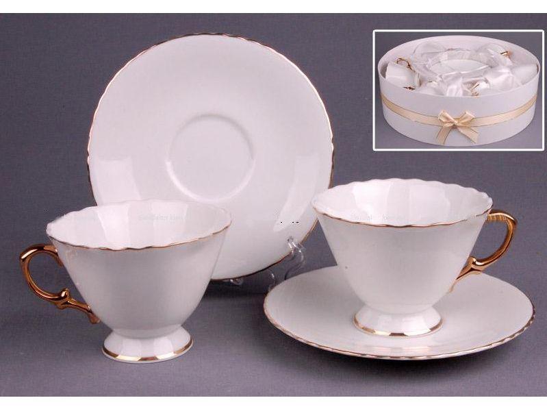 Lefard набор (сервиз) чайный 12пр.,220мл 85-1069