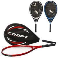 Теннисная ракетка Profi  MS 0761, 3 цвета