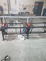 Торцовка автомат для паллетной доски ПТА-300
