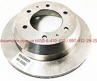 Диск тормозной задний вентилируемый 3502011-K00