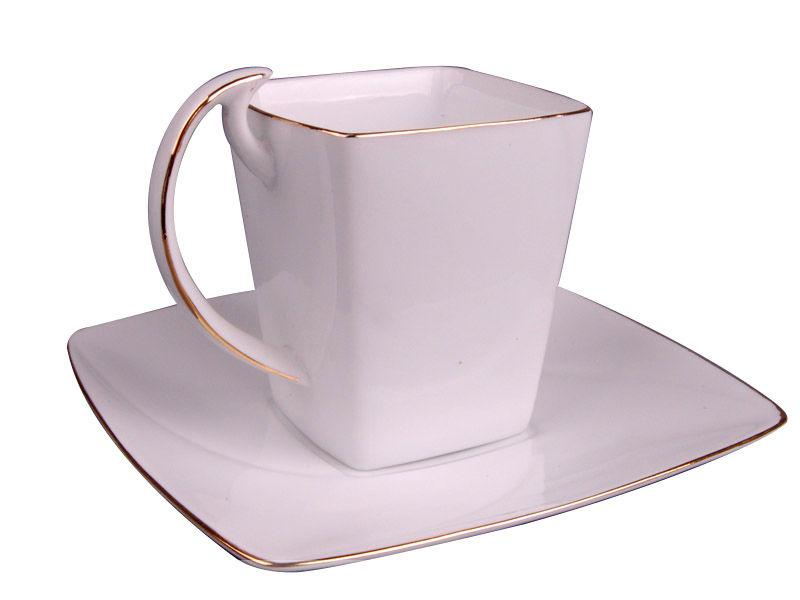 Lefard Чайный набор (сервиз) 2пр. 85-1071