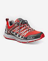 75411171 Спортивные кроссовки мужские Eddie Bauer Mens Highline Trail Pro DARK LAVA  (48)