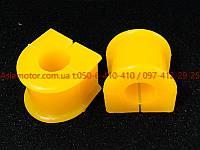 Втулка заднего стабилизатора Geely CK 2916121101 полиуретан