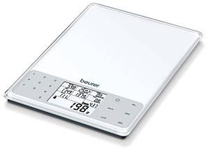 Кухонні ваги дієтологічні BEURER DS 61