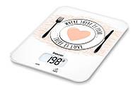 Кухонные весы BEURER KS 19 Love