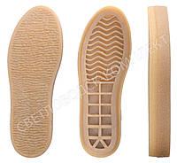 Подошва для обуви Люси-4 (Lusi-4) ТР, цв. бежевый 36