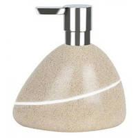 Дозатор для жидкого мыла Spirella 14348 ETNA SAND