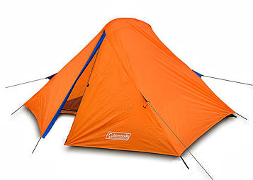 Двомісна Палатка Coleman 1008 (Польща)