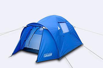 Двомісна Палатка Coleman 3006 (Польща)