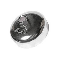 Съемник масляного фильтра 87мм/16гр (VOLVO,BMW) 1522 JTC