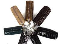 Кожаные ключницы 13*5 (в ассортименте)
