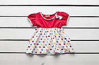 Платье для девочки на 4-5 год