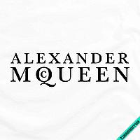 Термонаклейки на папки Mcqueen [7 размеров в ассортименте] (Тип материала Матовый)