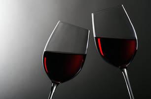 Бокалы для вина, воды