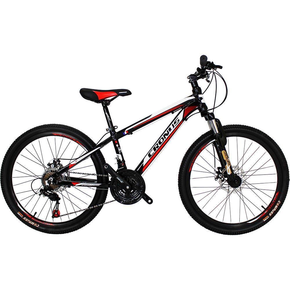 Подростковый велосипед Cronus Best Mate Boy 24 дюйма