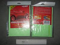 Салфетка микрофибра 3ton 40301