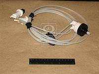 Гидрокорректор фар ВАЗ 2108 (производитель ДААЗ) 21080-371801000