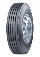 Грузовые шины Matador FH1 Silent 295/80 R22,5 152/148M (рулевая)