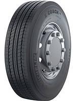 Грузовые шины Michelin X Coach HL Z 295/80 R22,5 154/149M (рулевая)