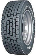 Грузовые шины Michelin X MultiWay 3D XDE 315/80 R22,5 156/150L (ведущая)