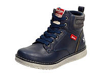Ботинки для мальчика  AMERICAN CLUB