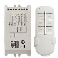 Пульт дистанционного управления светом CONTROLLER -3 (3 канала)
