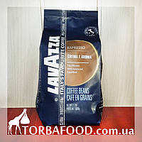 Кофе Lavazza Crema Aroma Espresso, фото 1