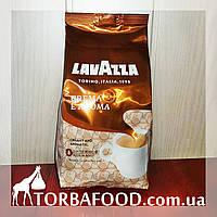 Кофе Lavazza Crema 1 кг