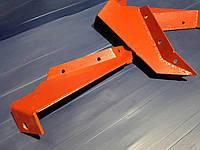 Поддержка отвала ПСКу (плуг скоростной комбинированный универсальный), фото 1