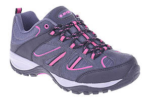 Треккинговые ботинки женские Hi-Tec Lady Sarapo Low WP Black