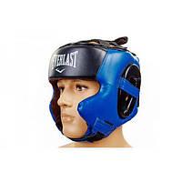 Шлем боксерский (в мексиканском стиле) FLEX ELAST BO-5341