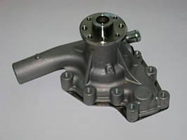 Насос водяной двигателя Isuzu  4JG2 № 8941701253