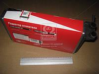 Радиатор отопителя ВАЗ 2110 (производитель ОАТ-ДААЗ) 21100-810106000