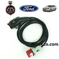 Зарядное устройство Ford Fusion EV Electric J1772-32A