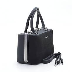 Женская сумка Gernas G-16733P black