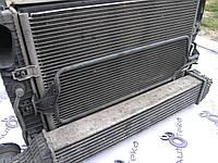 Касета радиаторов Mercedes e-class w211 3.2cdi, фото 1