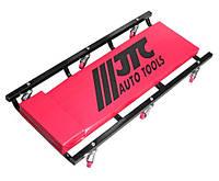 Лежак автослесаря усиленной конструкции 3105
