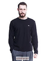 Джемпер Мужской Montana Оригинал Черный размер XL
