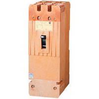 Автоматический выключатель А-3716Б 100 А