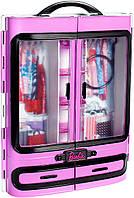 Игровой набор куклы Барби модный гардероб шкаф Barbie Fashionistas Ultimate Closet, фото 1