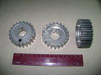 Шкив вала коленчатого ВАЗ 1118 зубчатый (производитель ДААЗ) 11180-100503000