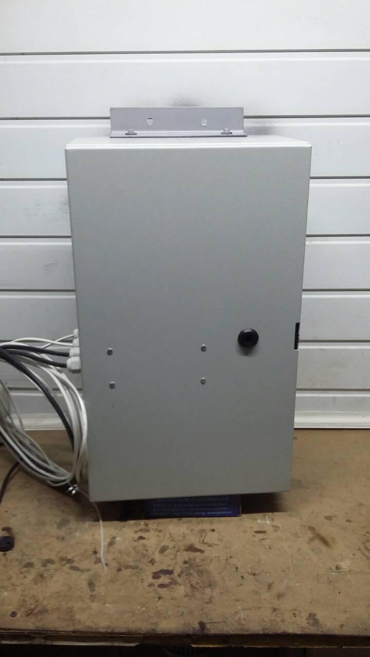 Электоящик для системы автономного освещения