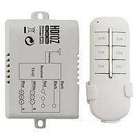 Пульт дистанционного управления светом CONTROLLER -2 (2 канала)