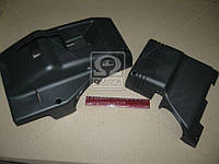 Кожух рулеваямеханическоеанизма ВАЗ 2110 комплект новый образца (производитель Россия) 2110-3403070/72-10