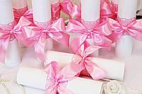 Свадебные пригласительные ручной роботы (весільні запрошення), запрошення на весілля