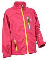 Детская куртка легкая Hi-Tec Grot Kids Pink